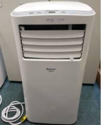 Ar Condicionado Portátil 12000BTUs Frio 127V Springer