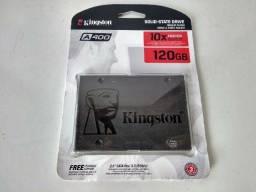 SSD 120GB Kingston A400 (Usado)