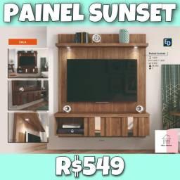 Painel sunset painel sunset painel sunset sunset real móveis