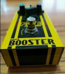 Título do anúncio: Booster Fire Custom Shop