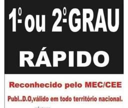 Autorizado pelo MEC