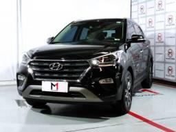 Título do anúncio: HYUNDAI CRETA PRESTIGE  2.0 FLEX AUTOMÁTICO 6M - 2019 - PRETO