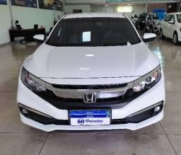 Título do anúncio: Honda Civic Ex Cvt 2.0 2019/2020
