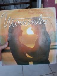 Vinil Momentos
