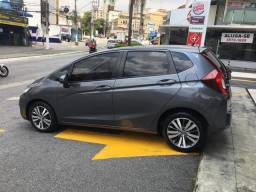 Honda Fit 2015 auto