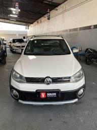 Título do anúncio: Volkswagem: Saveiro Cross CE 1.6 Completa - Hiper Feirão Souza Veículos