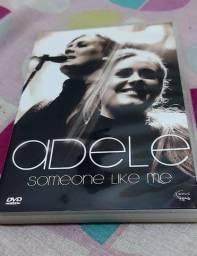 DVD Adele