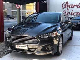 Ford FUSION B 2.5 175CV