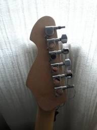 Guitarra Michael strato caster