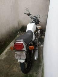 Vendo Cg 84 125cc