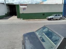 Galpão/depósito/armazém à venda com 1 dormitórios cod:SLD5401