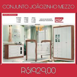 Conjunto Joãozinho Mezzo