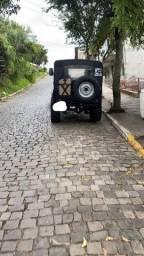 Jeep Willys CJ5 original