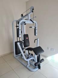 Estação De Musculação Emk 1500