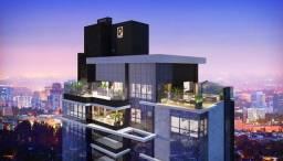 Título do anúncio: Apartamento para Venda em Curitiba, Ecoville, 4 dormitórios, 4 suítes, 4 banheiros, 4 vaga