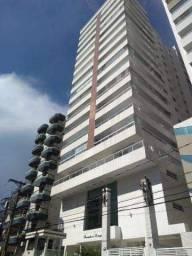 Título do anúncio: Apartamento com 3 dormitórios à venda, 116 m² por R$ 630.000,00 - Vila Guilhermina - Praia