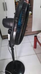 Um ventilador novo