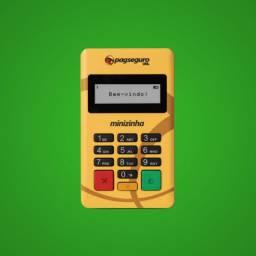 Maquina de Cartão - Minizinha
