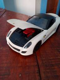 Ferrari para colecionador miniatura