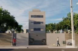 Título do anúncio: Apartamento à venda com 2 dormitórios em Letícia, Belo horizonte cod:317402