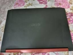 Título do anúncio: Notebook Acer nitro 5 zero aceito troca