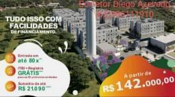 Título do anúncio: Condomínio viver mais park