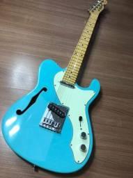Guitarra Tagima Telecaster T484 peças Fender Nova impecável