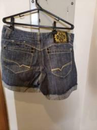"Short Jeans Boyfriend ""Alforria'."