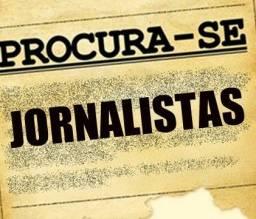 Procura-se Jornalista