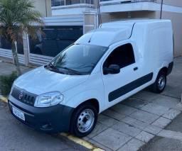 Fiat Fiorino 2018 COMPLETA