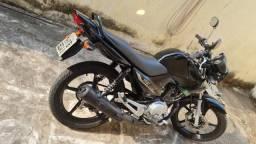 Título do anúncio: Moto Yamaha factor 2012/2012