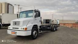 Título do anúncio: MB 1620 truck 2001