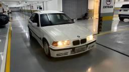 BMW 325i 95/95 de colecionador