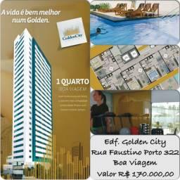 Vendo flat perto do shopping Recife apenas 170.000 vai ser vendido hoje corra
