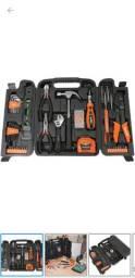 Kit de ferramentas sparata R$110