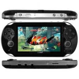 Game Portátil Classic LCD 4.3