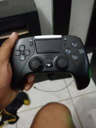Controle pro controle ps4 ,ps3