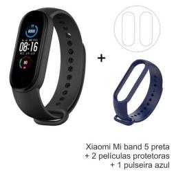 Smart band Xiaomi Mi Band 5