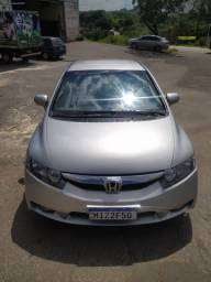 OPORTUNIDADE : HONDA CIVIC LXS