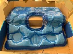 Assento em gel para cadeira banho
