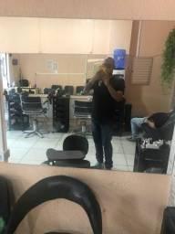 Vendo 4 espelhos