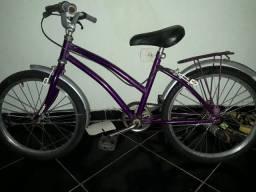 Bicicleta infantil aro 20 $140