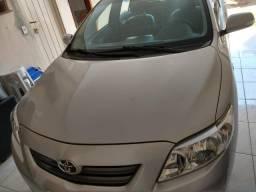Corolla 2010/2011 - 2010