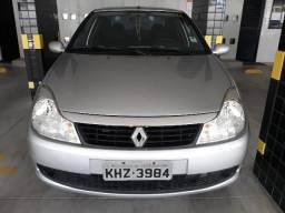 Renault Symbol - Único dono! - 2010