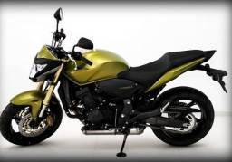 Moto cb 600 f hornet - 2012
