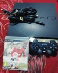 PlayStation 3 desbloqueado 160HD