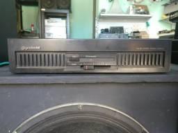 Amplificador Gradiente PM-80