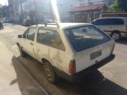 Vw - Volkswagen Parati - 1987