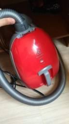 Aspirador de pó Electrolux nano 110v