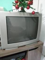 Vendo tv de tubo 29 polegadas sou de Paranaguá